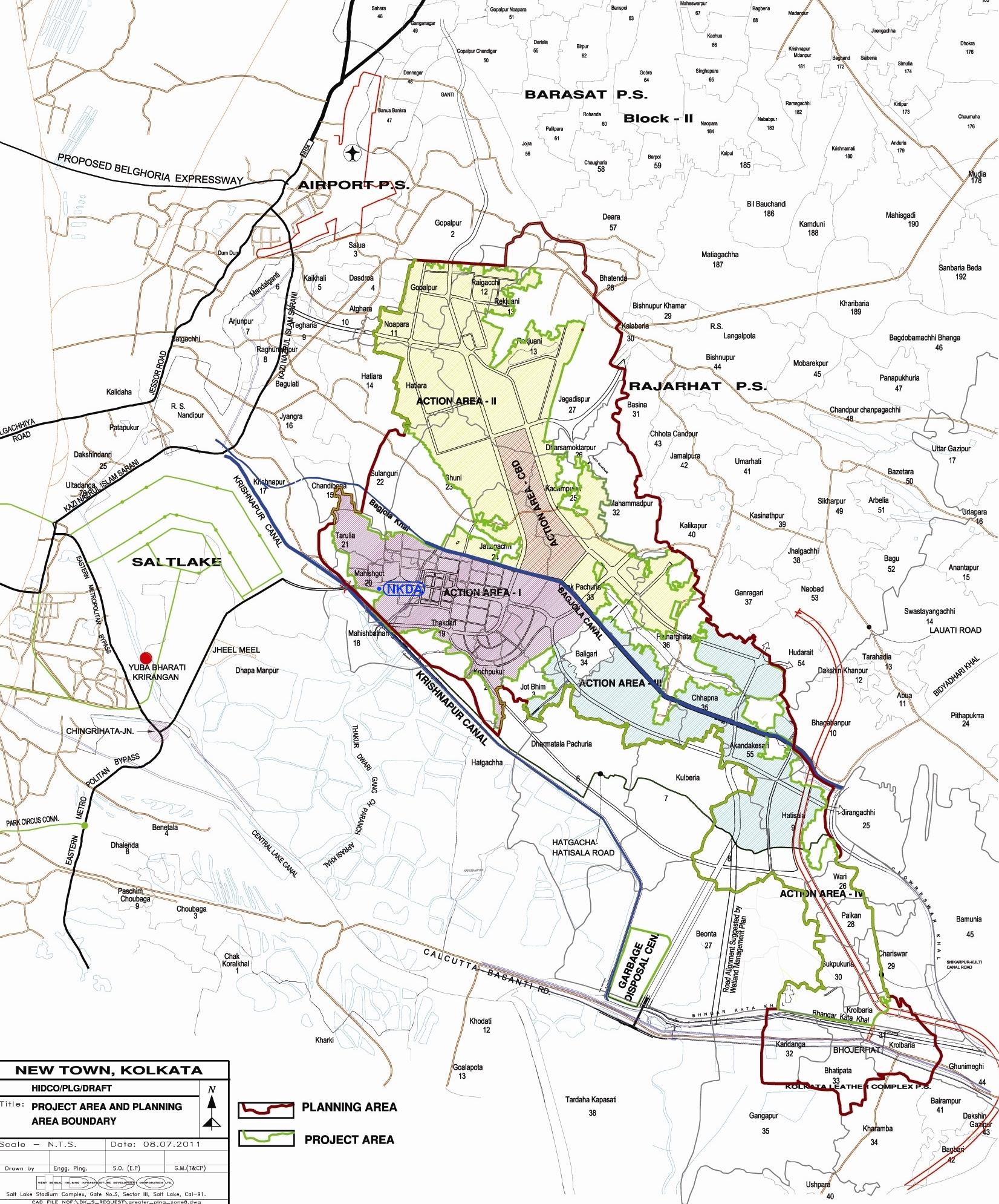 Map - NewTown Kolkata Development Authority Kolkata Map on andaman islands map, amritsar map, gobi desert map, dhaka map, mumbai map, myanmar map, bangalore map, jaipur map, beijing map, seoul map, bangladesh map, west bengal map, asia map, cairo map, colombo map, indus river map, delhi map, calcutta map, chennai on map, varanasi map,